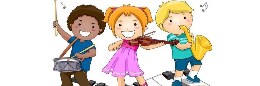 Musician clipart school play. Huntingdonshire music