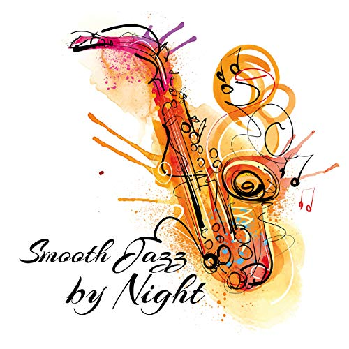 Vibes by instrumental relaxing. Musician clipart smooth jazz