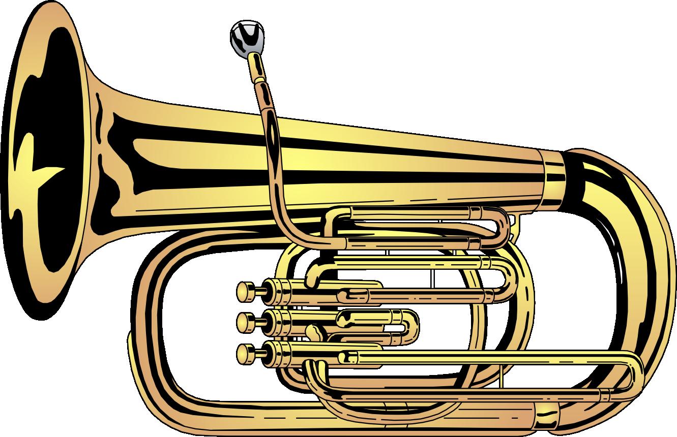 Musician clipart tuba player. Panda free images tubas