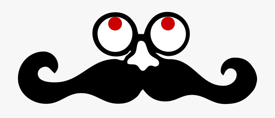 Mustache clipart eye. Mastage clip art free