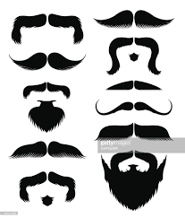 Image result for handlebar. Mustache clipart handle bar