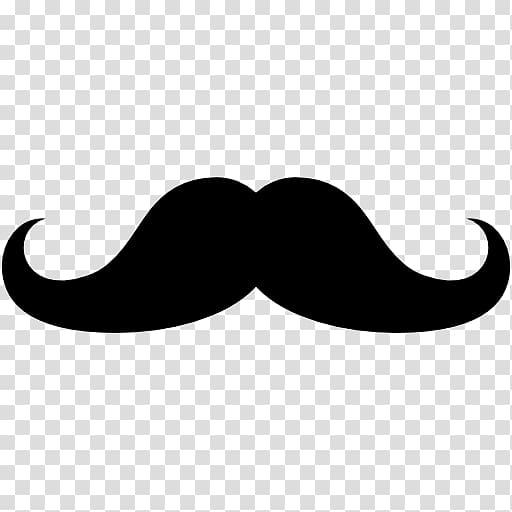 Moustache beard transparent . Mustache clipart invisible background