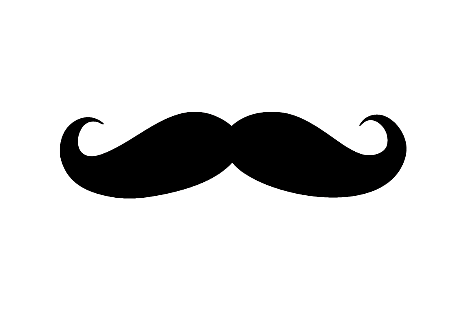 Render by chopperextra on. Moustache clipart mustache italian