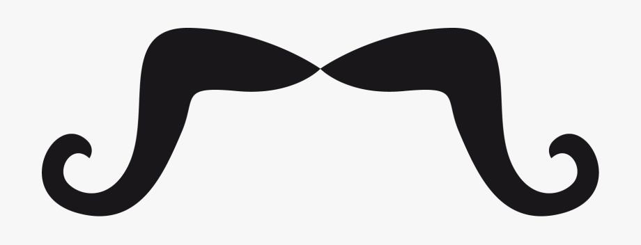 Moustache cliparts free on. Mustache clipart trucker