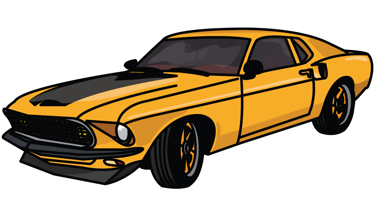 Mustang clipart clip art. Ford png download free