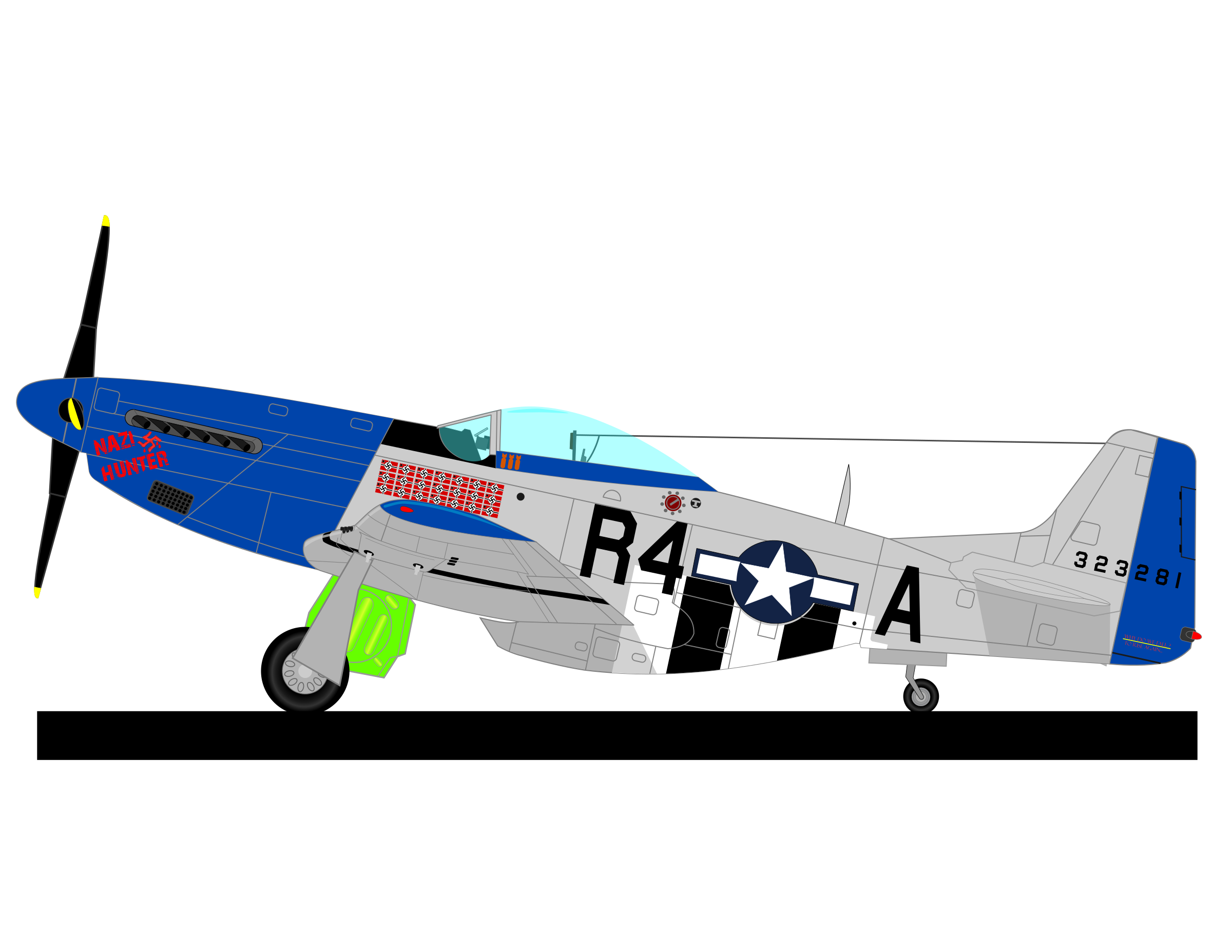 P clipground. Mustang clipart clip art