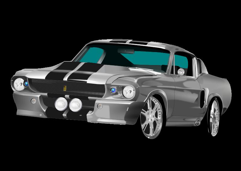 Gt medium image png. Mustang clipart clip art