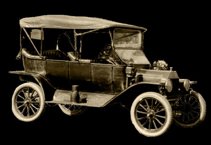 Mustang clipart ford vintage. Model t transparent png