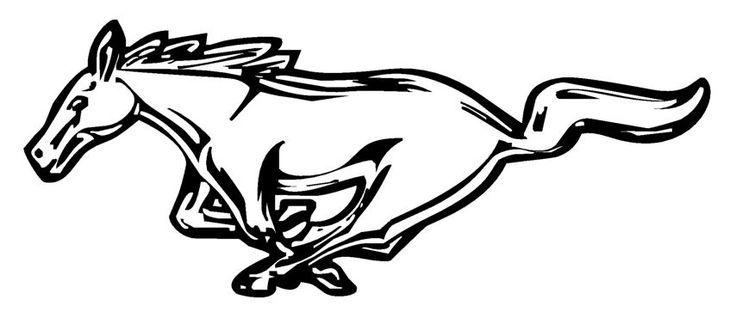 Mustangs free download best. Mustang clipart mustang emblem