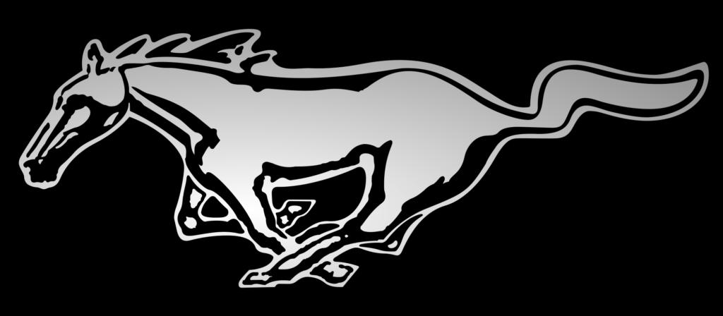 Logo png photos free. Mustang clipart mustang emblem