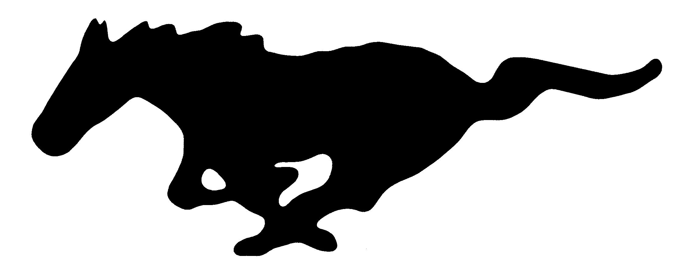 Mustang clipart mustang emblem. Png images transparent free