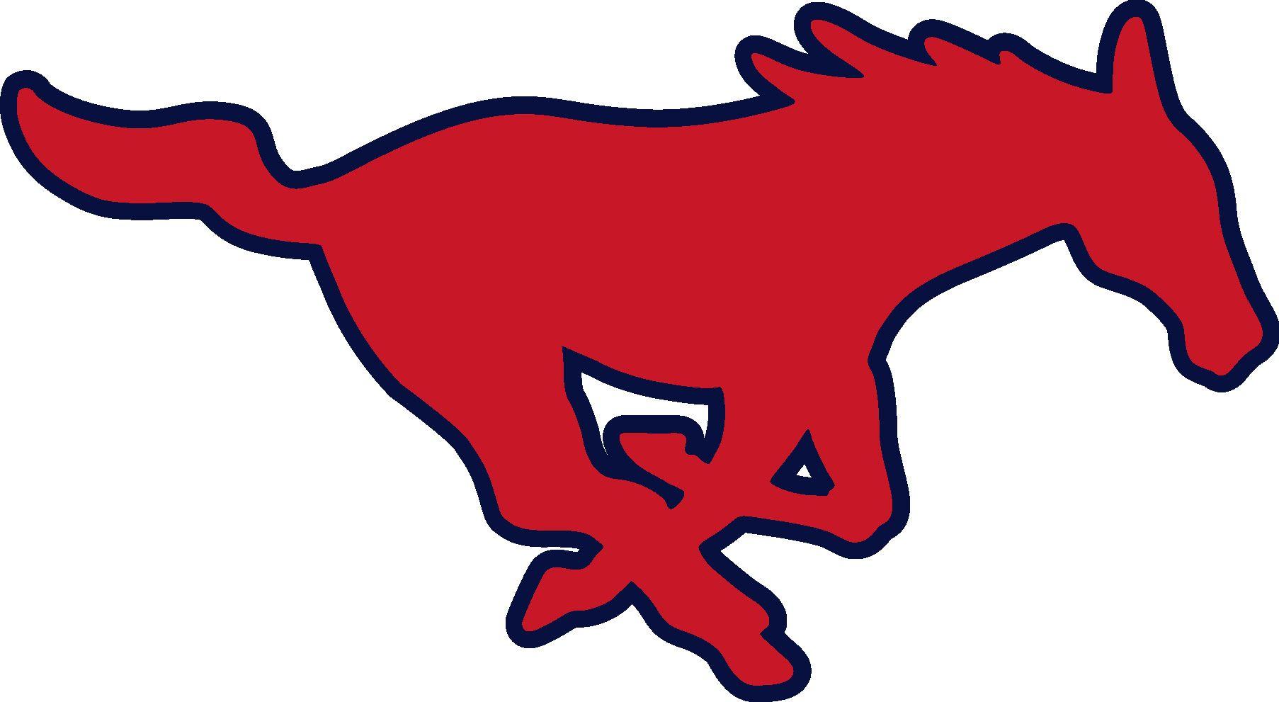 Mascot logo free download. Mustang clipart mustang football
