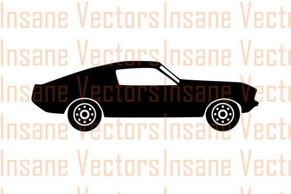 Mustang clipart wheeler. Ford vector silhouette clip