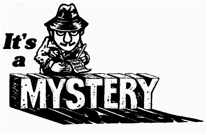 Mystery clipart. Beautiful detective clip art