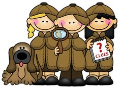 Mystery clipart. Clip art images panda