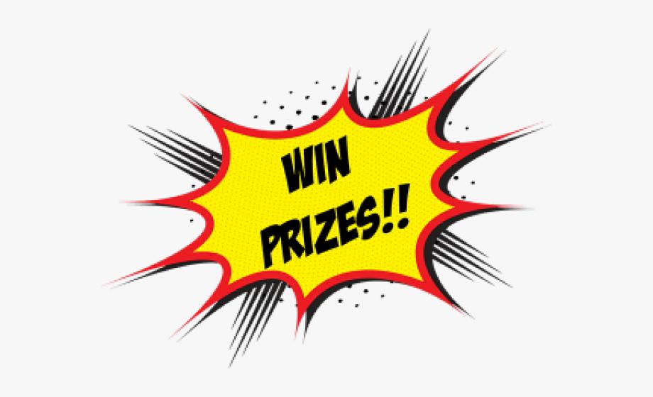 Winning door prize prizes. Win clipart transparent