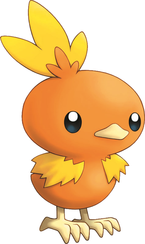 Image torchic pokemon dungeon. Mystery clipart file
