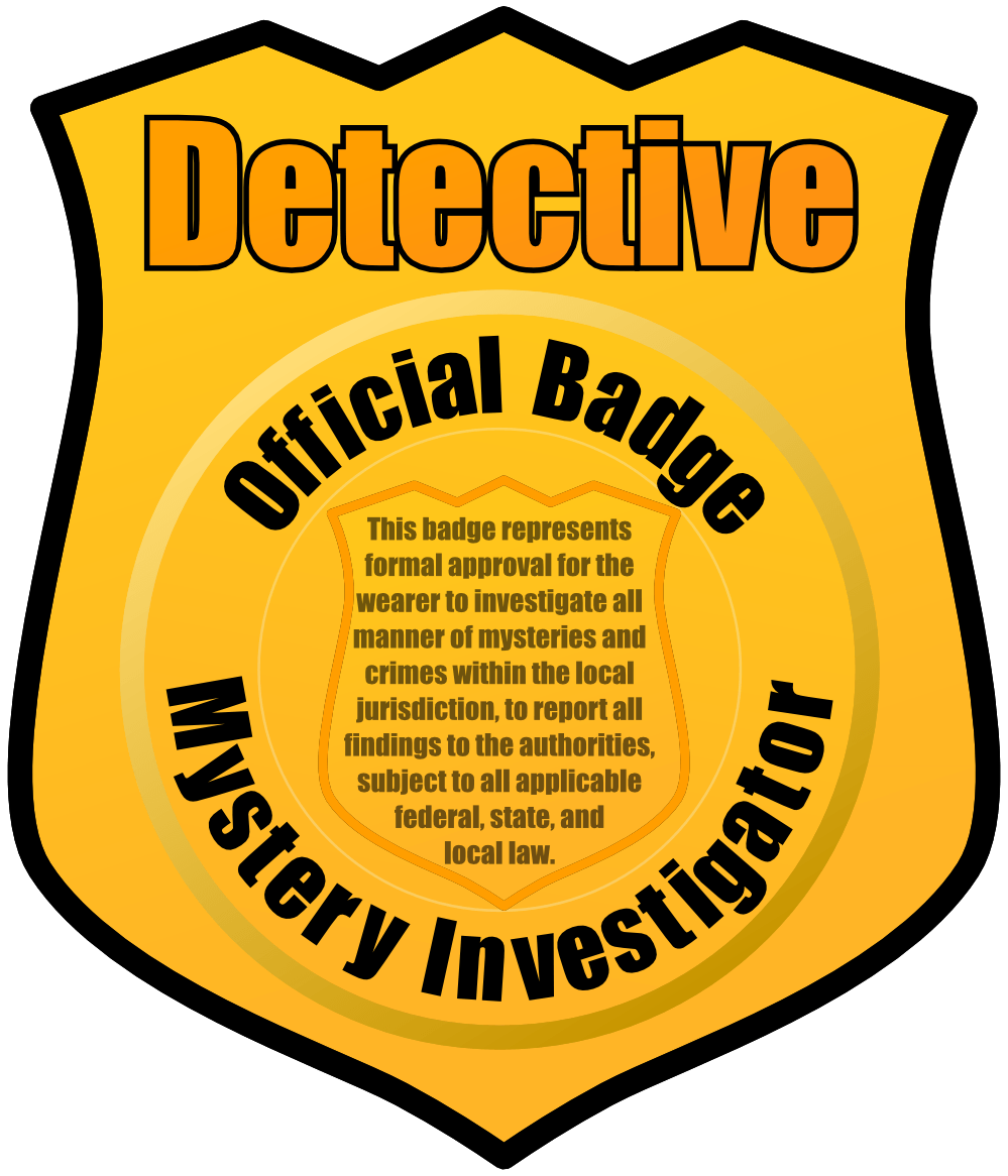 Crime cliparts zone . Mystery clipart homicide detective