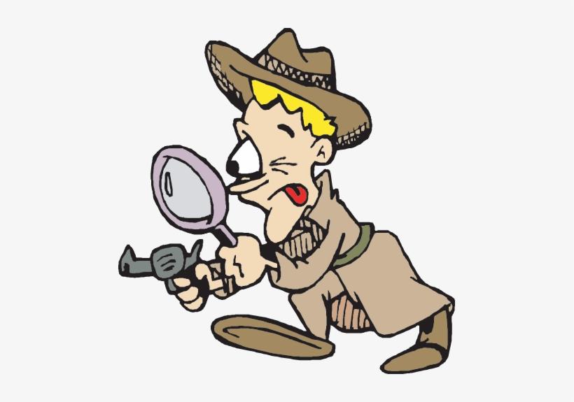 Mystery clipart investigative. Crime scene investigator forensic