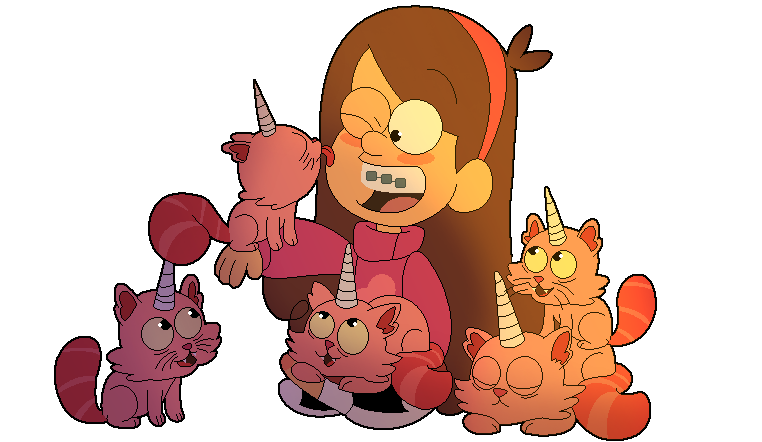 Mystery clipart mystery movie. Gravity falls mabel found