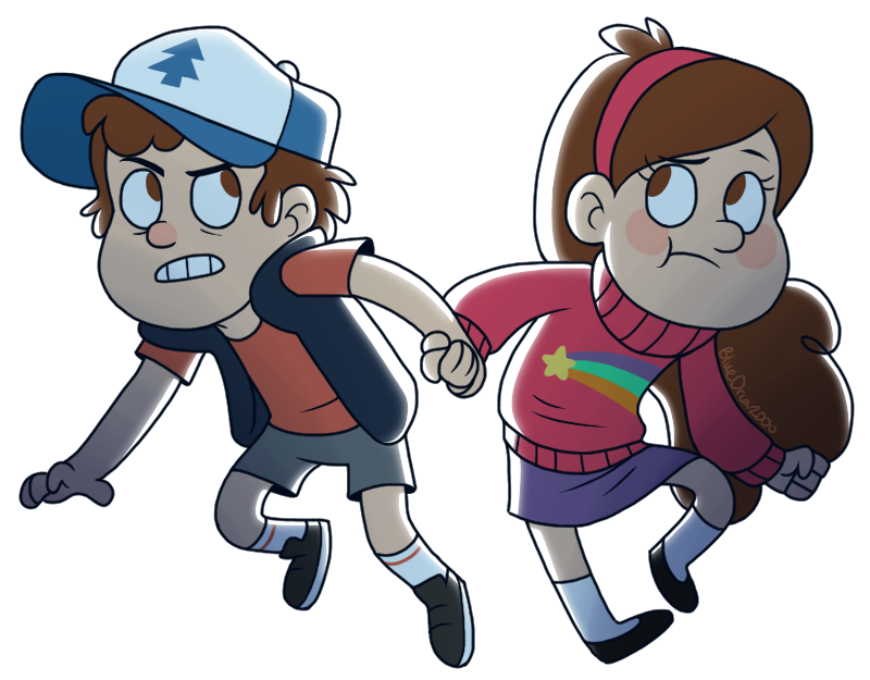 Mystery clipart mystery movie. Twins by blueorca on