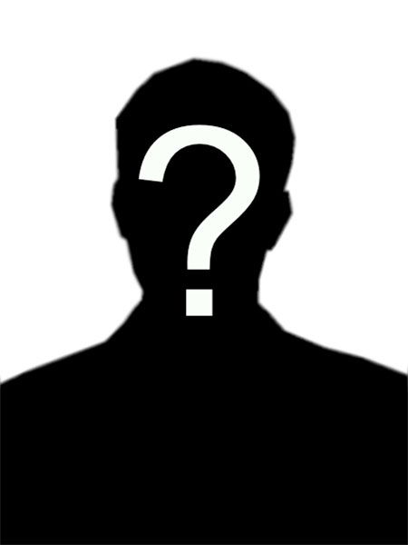 Mystery clipart mystery person. X free clip art
