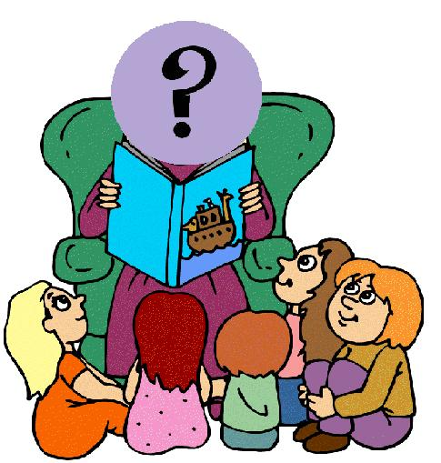 . Mystery clipart mystery reader