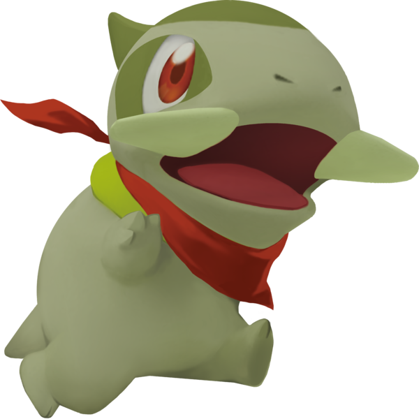 Mystery clipart overlooked. Image axew pokemon dungeon