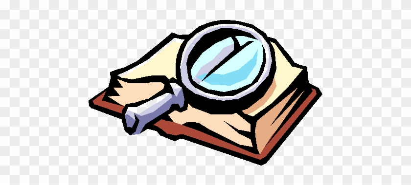 Mystery clipart research. Book free transparent png