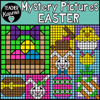 Easter pictures . Mystery clipart teacher