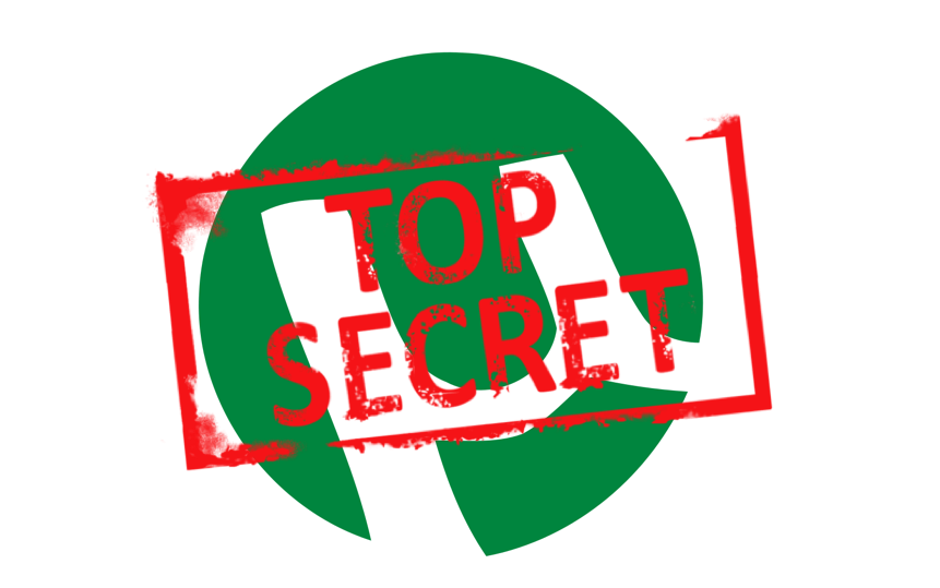 Mystery clipart top secret. The most elite private