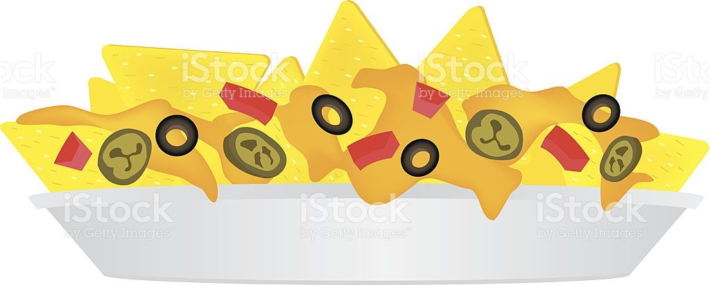 Image result for cheese. Nacho clipart