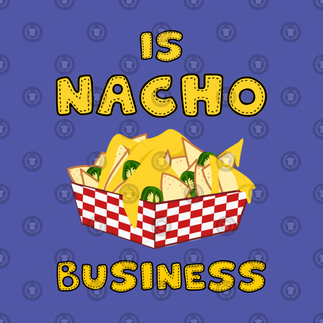 Nacho clipart basket. Is business