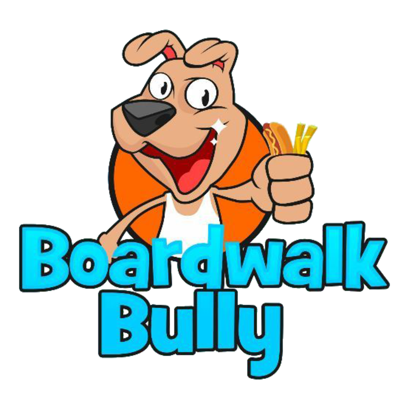 Pickles clipart popcorn pickle. Boardwalk bully delivery pleasant