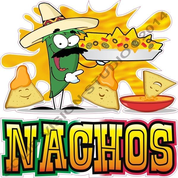 Free download best on. Nachos clipart concession stand