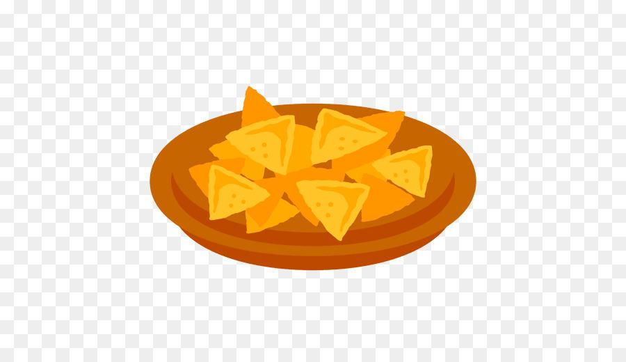 Nacho clipart food. Taco cartoon cheese orange