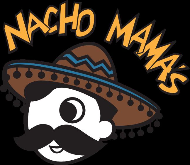 Mama s logo bucket. Nacho clipart restaurant mexican