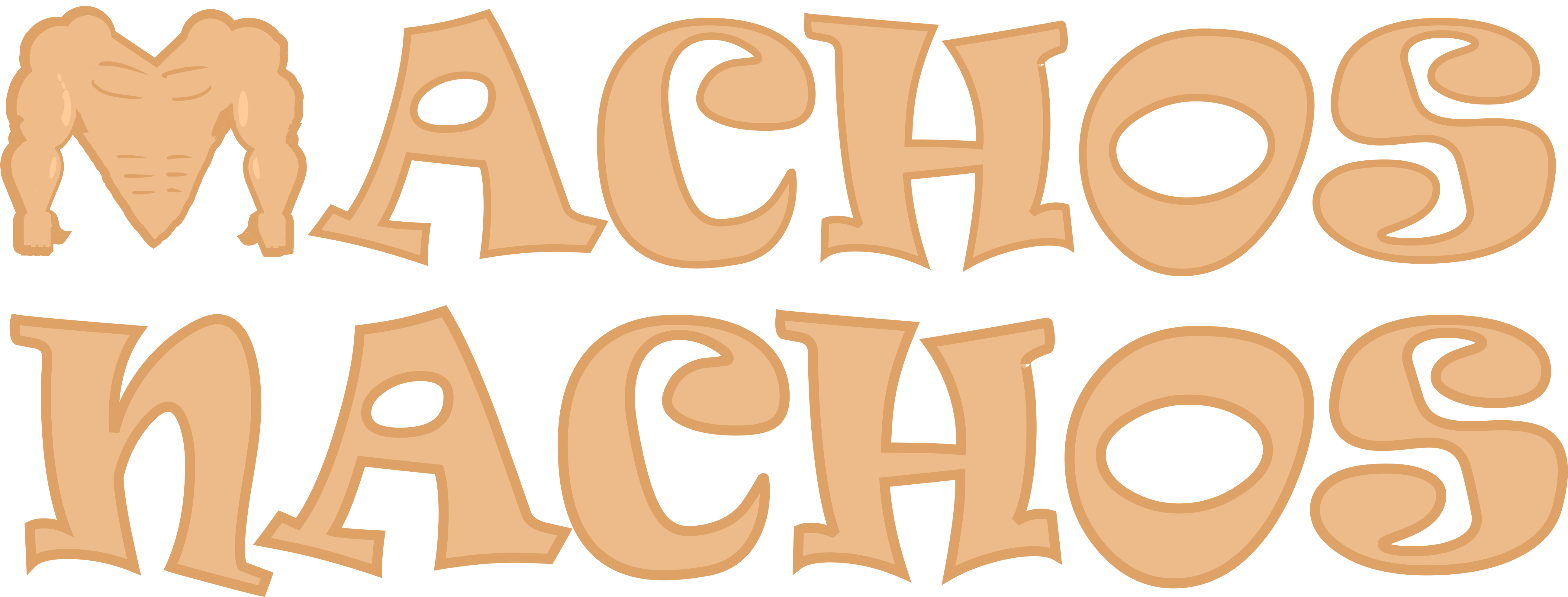 Nacho clipart single. Home page of machos
