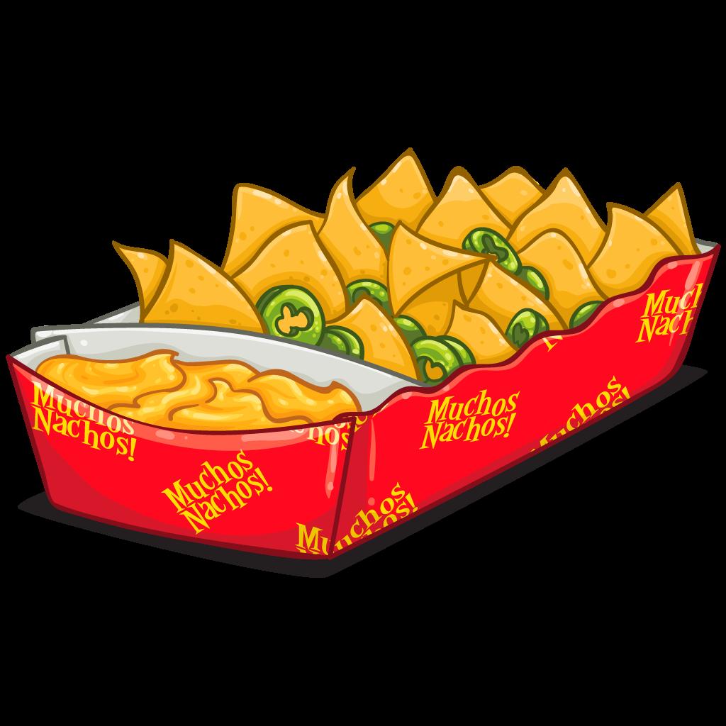 Nachos clipground dinner clip. Nacho clipart food