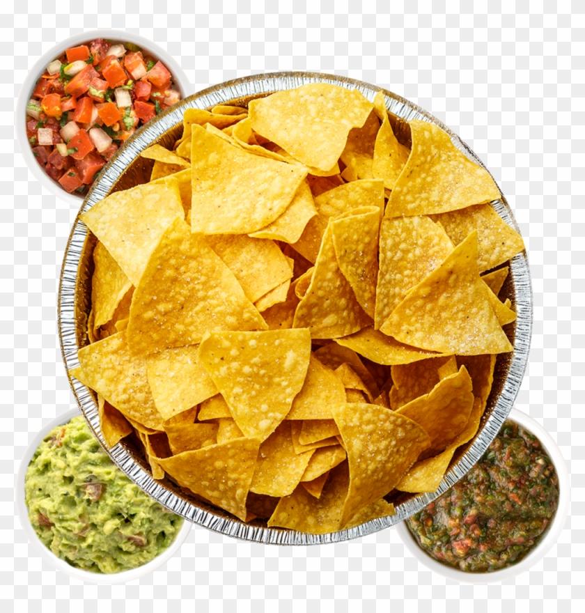 Guacamole chips salsa and. Nachos clipart chip guac