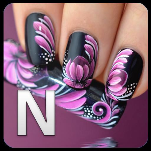 Nailbook designs . Nail clipart nail art design