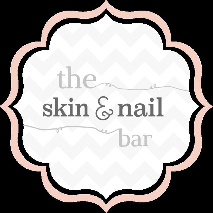 The skin and giveaway. Nail clipart nail bar