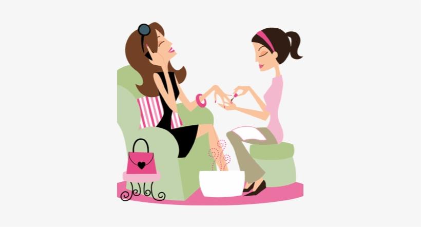 Nails clipart woman nail. Salon png free