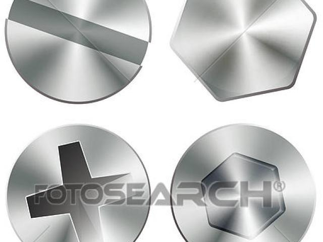 Free download clip art. Nail clipart screw top