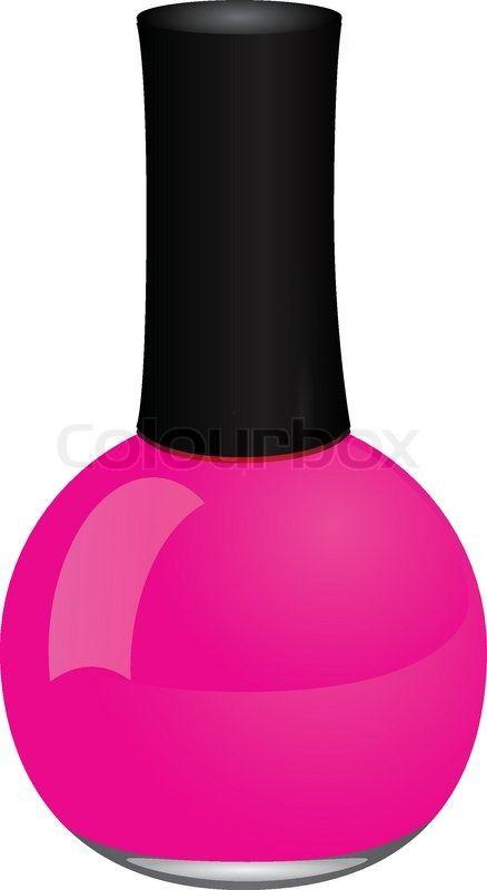 Nail clipart spa nail. Image result for polish