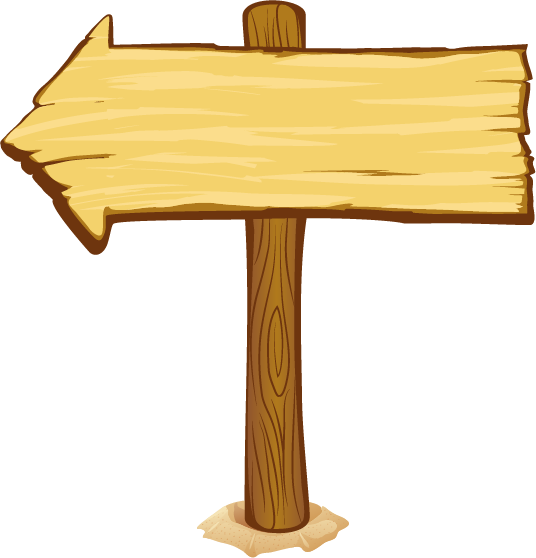 Nail clipart wood nail. Cartoon clip art sign