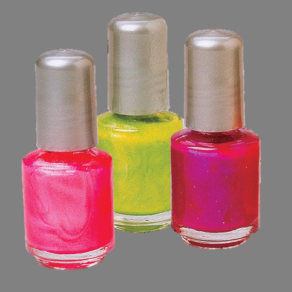 Nail polish bottle png. Fingernail clipart hession hairdressing