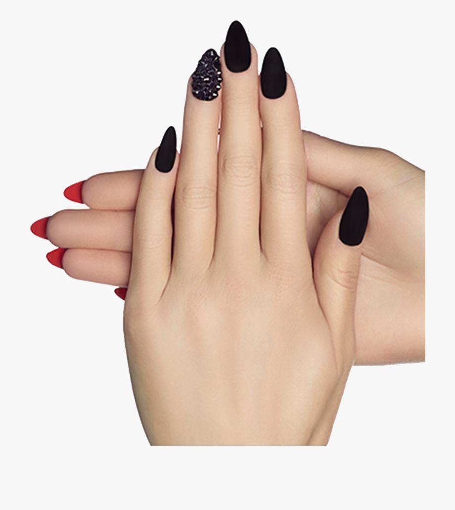Finger png free cliparts. Nails clipart hand nail