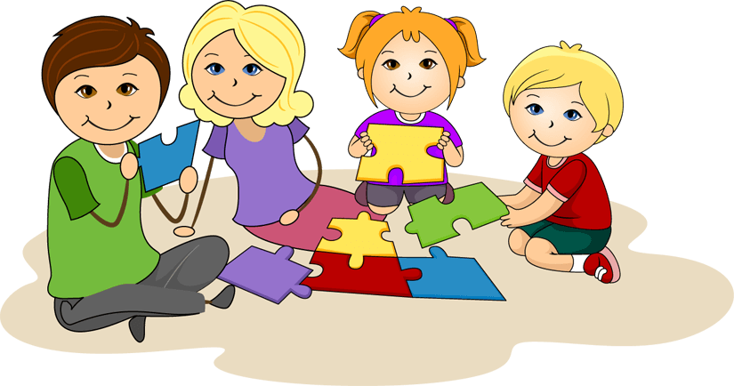 Family helping cliparts free. Nails clipart hygiene