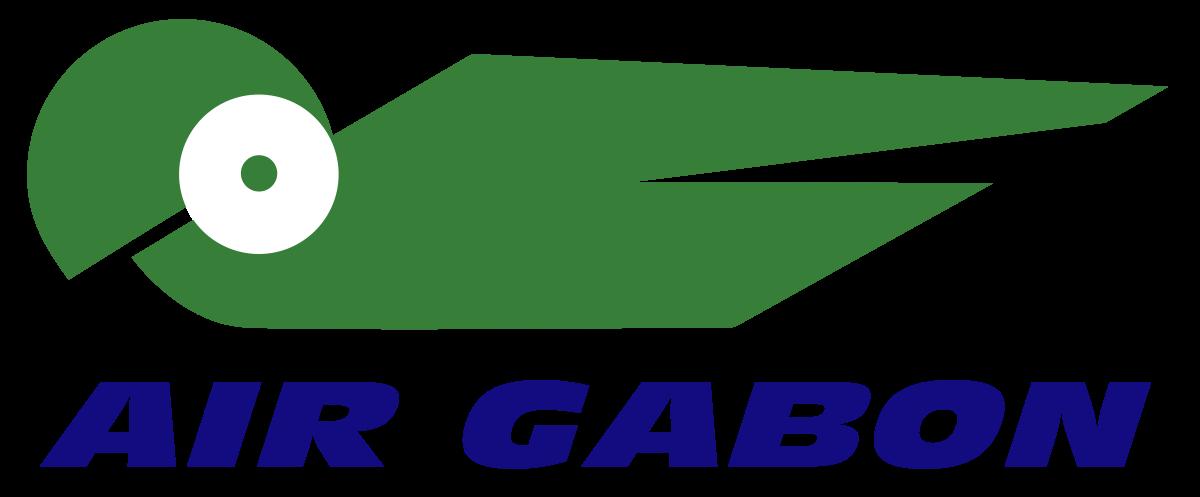 Gabon wikipedia . Name clipart air transport